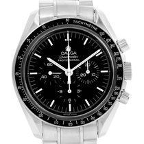 Omega Speedmaster Apollo Limited 30th Anniversary Moonwatch...