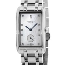 Longines Dolcevita Women's Watch L5.512.4.87.6