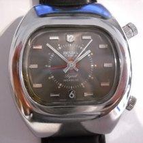 Unikatuhren Sicura Signal Armbanduhrwecker