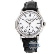 Patek Philippe Grand Complications Minute Repeater 5078P-001