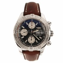 Breitling Preowned - Gents Breitling Superocean Chronograph