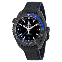 Omega Seamaster Planet Ocean Automatic Mens Watch 215.92.46.22...