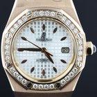 Audemars Piguet Royal Oak all Rose gold factory diamond set...
