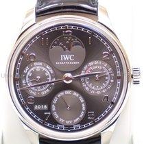 IWC,Portugieser Perpetual Calendar, Ref. IW503301