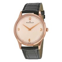 Jaeger-LeCoultre Master Grand Ultra Thin Automatic Rose Gold...