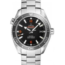 Omega 232.30.46.21.01.003 Planet Ocean 600M Co-Axial 45.5mm...