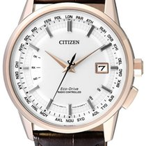 Citizen Elegant Eco Drive Evolution 5 World Timer CB0153-21A