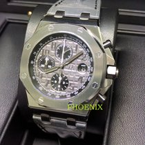Audemars Piguet Royal Oak Offshore Chronograph  26470ST Grey