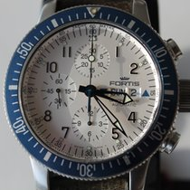 Fortis B-42 Diver Automatic Chronograph
