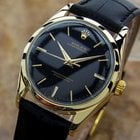 Rolex 1014 Rare Vintage Swiss Made Gold Capped Mens Automatic...
