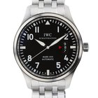 IWC Pilots Watch Mark XVII Automatic Date Mens watch IW326504