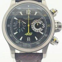 Jaeger-LeCoultre Master Compressor Chronograph Valentino Rossi 46