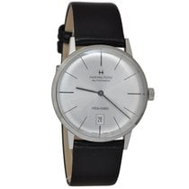 Hamilton Intra-matic H38455751 Watch