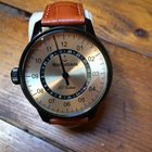 Meistersinger Perigraph Limited NL Edition
