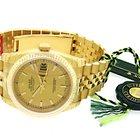 Rolex Datejust - Solid Gold