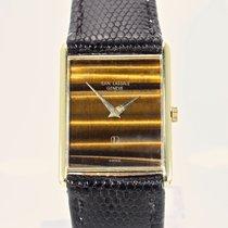 Jean Lassale Ultra Thin, 18Kt Gold von 1961