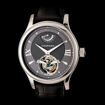 Chopard LUC 18K WG Tourbillon