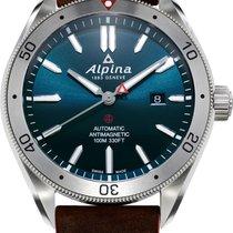 Alpina Geneve ALPINER 4 AL-525NS5AQ6 Herren Automatikuhr...