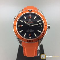 Omega Seamaster Planet Ocean 600M Co-Axial 232.32.42.21.01.001