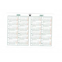 Chronoswiss Rolex Calendar 2006-2007