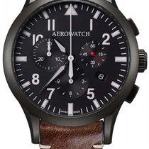 Aerowatch Les Grandes Classiques 83966 NO03