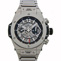 Hublot Big Bang Unico Titanium 411.NX.1170.NX