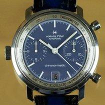 Hamilton Vintage Chrono-Matic Chronograph