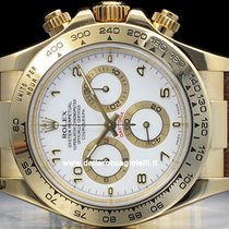 Rolex Cosmograph Daytona  Watch  116518