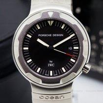 IWC 128 Porsche Design Ocean 2000 (25804)