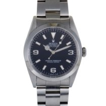 Rolex Explorer I Mens Automatic Watch 114270
