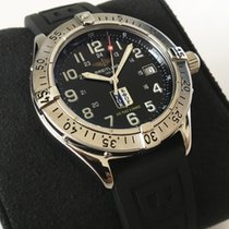"""Breitling Superocean """"KFOR"""" Limited Edition"""