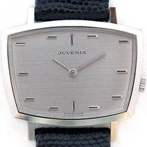 Juvenia Mans Wristwatch Asymetrical