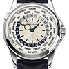 Patek Philippe Patek World Time Mens Watch 5130G