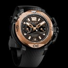 Clerc Hydroscaph L.E. Central Chronograph CHY-313