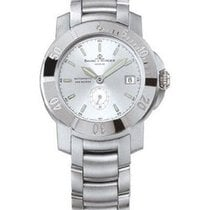 Baume & Mercier Capeland S 42mm Stainless Moa8125