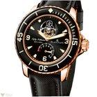 Blancpain Fifty Fathoms Tourbillon Rose Gold Watch