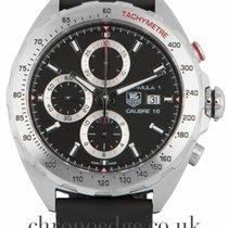 TAG Heuer Formula 1 Automatic Chronograph CAZ2010.FT8024
