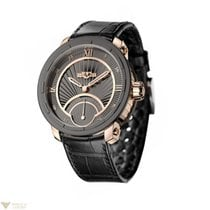 Dewitt Twenty-8-Eight Rerograde Automatic 18k Rose Gold...