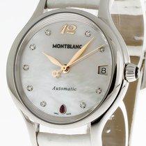 Montblanc Princesse Grace de Monaco Automatik Ref.107334