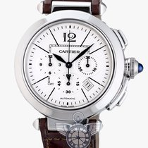Cartier Pasha Chronograph 42mm