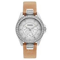 Fossil Women's Riley Watch
