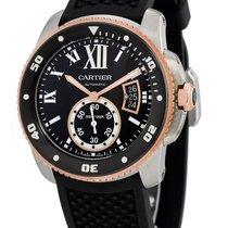 Cartier Calibre de Cartier Men's Watch W7100055
