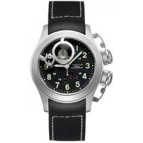 Hamilton Khaki Frogman XL Automatik Chronograph H77746333