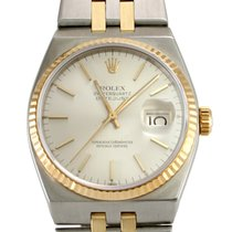 Rolex 17013 Oysterquartz Serial 622xxxx 1979 Men's Watch...