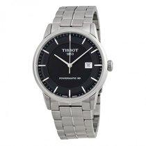 Tissot Men's T0864071105100 T-Classic Luxury Automatic Watch