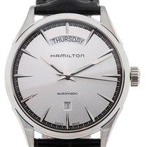 Hamilton Jazzmaster 42 Automatic Day Date