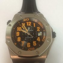 Audemars Piguet Royal Oak Offshore Scuba Diver Boutique Edition
