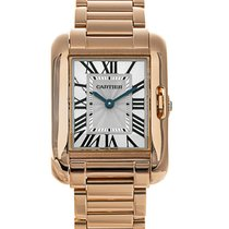 Cartier Watch Tank Anglaise W5310013