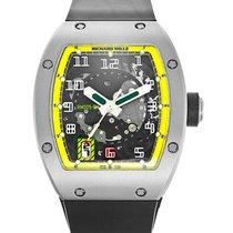 Richard Mille Watch RM005 AG TI FELIPE MASSA