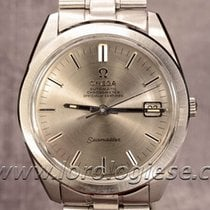 Omega Seamaster Automatic Chronometer Ref.168.022 Cal. 564 Top...
